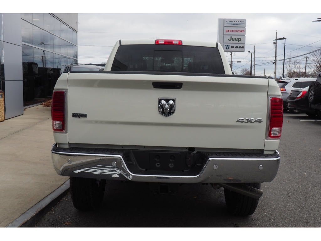 2018 Ram 2500 Crew Cab 4x4,  Pickup #17885 - photo 7