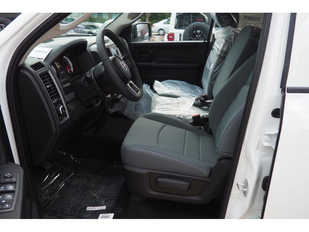 2019 Ram 1500 Quad Cab 4x4,  Pickup #17919 - photo 16