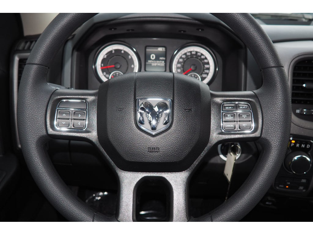 2019 Ram 1500 Quad Cab 4x4,  Pickup #17919 - photo 22