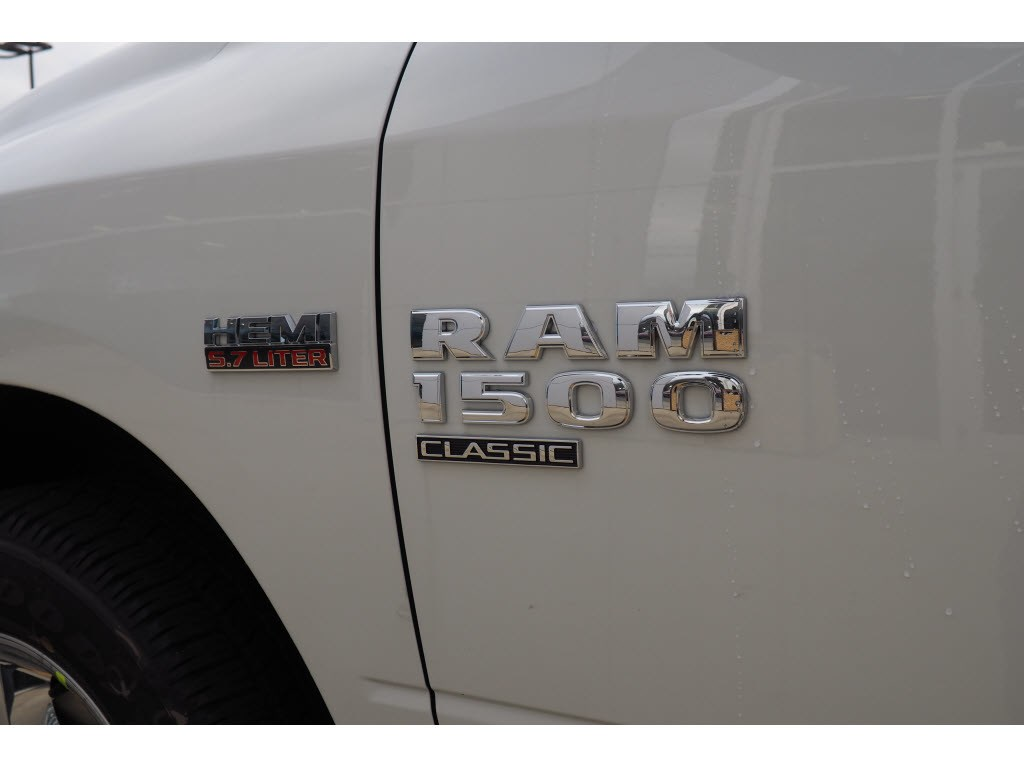 2019 Ram 1500 Quad Cab 4x4,  Pickup #17919 - photo 26