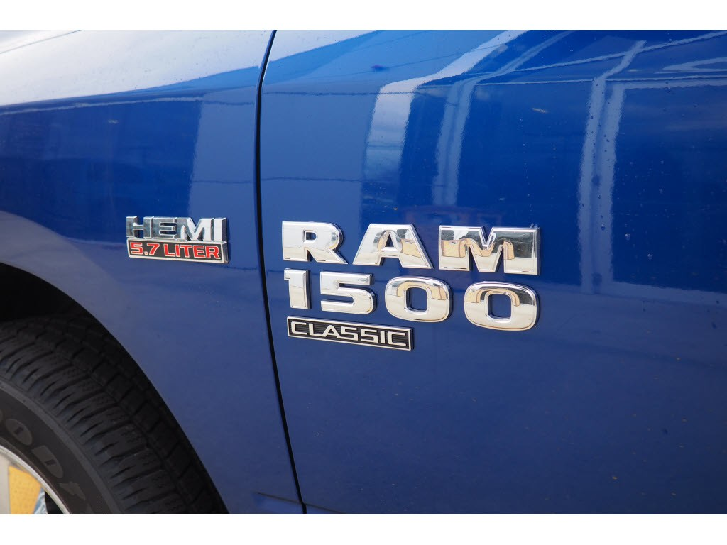 2019 Ram 1500 Quad Cab 4x4,  Pickup #17920 - photo 26