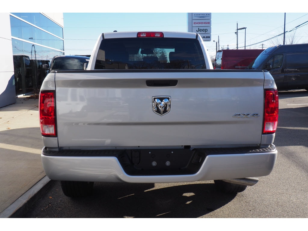 2019 Ram 1500 Quad Cab 4x4,  Pickup #17955 - photo 8