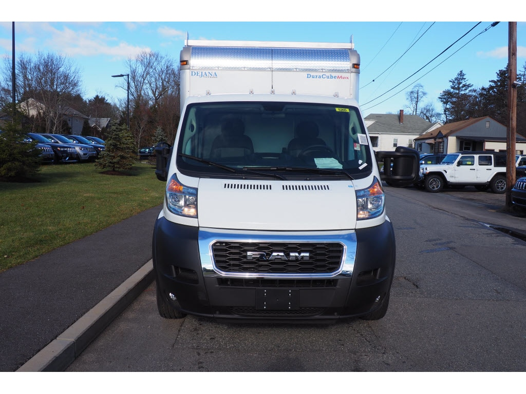 2019 ProMaster 3500 Standard Roof FWD,  Dejana Truck & Utility Equipment Service Utility Van #17963 - photo 8