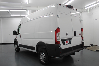2018 ProMaster 1500 High Roof FWD,  Empty Cargo Van #131819 - photo 7