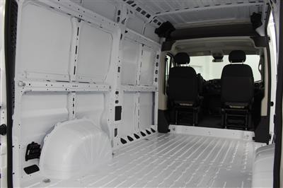 2018 ProMaster 1500 High Roof FWD,  Empty Cargo Van #143530 - photo 18