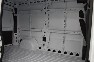 2018 ProMaster 1500 High Roof FWD,  Empty Cargo Van #143530 - photo 19