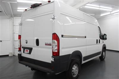 2018 ProMaster 1500 High Roof FWD,  Empty Cargo Van #143530 - photo 5