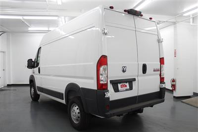 2018 ProMaster 1500 High Roof FWD,  Empty Cargo Van #143530 - photo 7