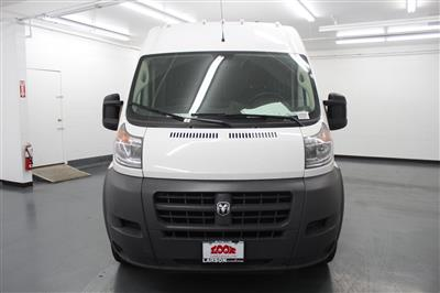 2018 ProMaster 1500 High Roof FWD,  Empty Cargo Van #143530 - photo 9