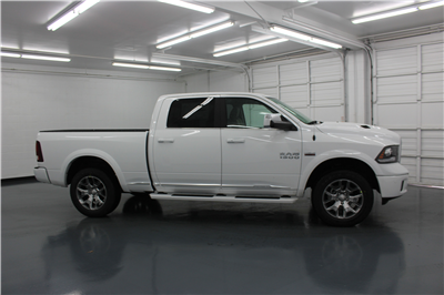 2018 Ram 1500 Crew Cab 4x4,  Pickup #163833 - photo 7