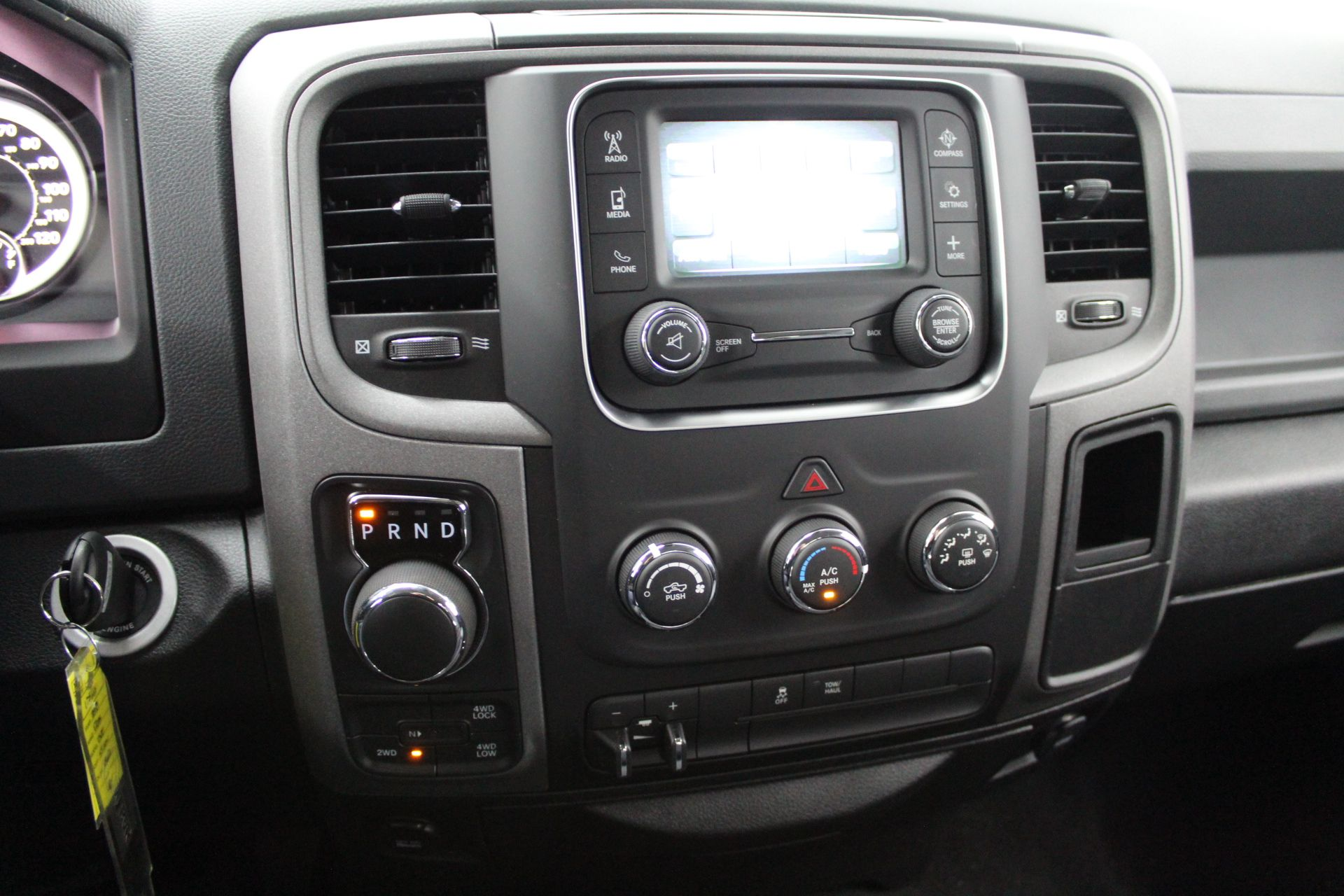 2018 Ram 1500 Crew Cab 4x4,  Pickup #178668 - photo 24