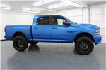 2018 Ram 1500 Crew Cab 4x4,  Pickup #207576 - photo 4