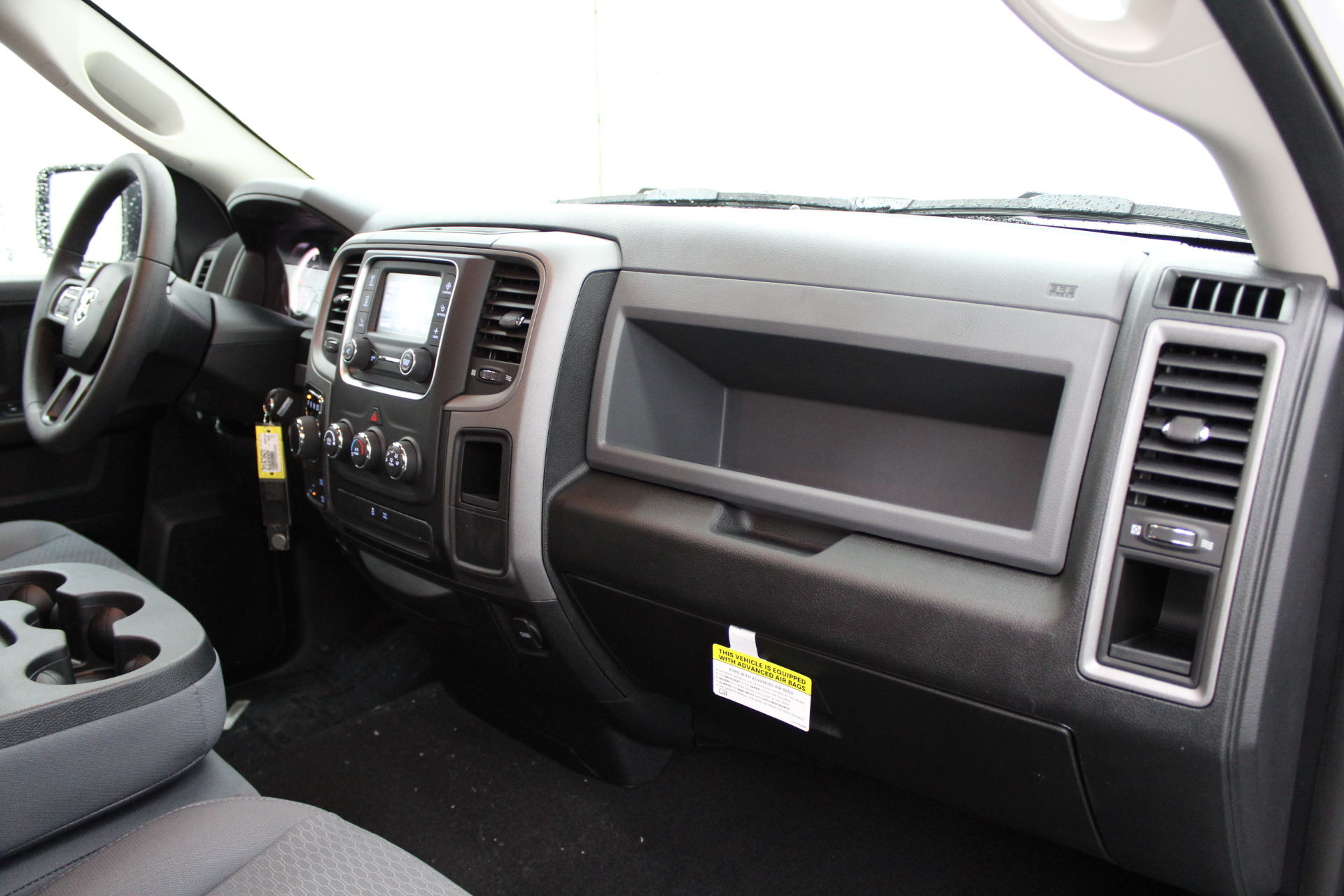 2018 Ram 1500 Quad Cab 4x4,  Pickup #215350 - photo 23