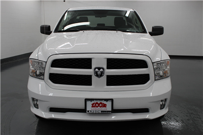 2018 Ram 1500 Quad Cab 4x4,  Pickup #215350 - photo 8