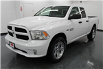 2018 Ram 1500 Quad Cab 4x4,  Pickup #215350 - photo 1