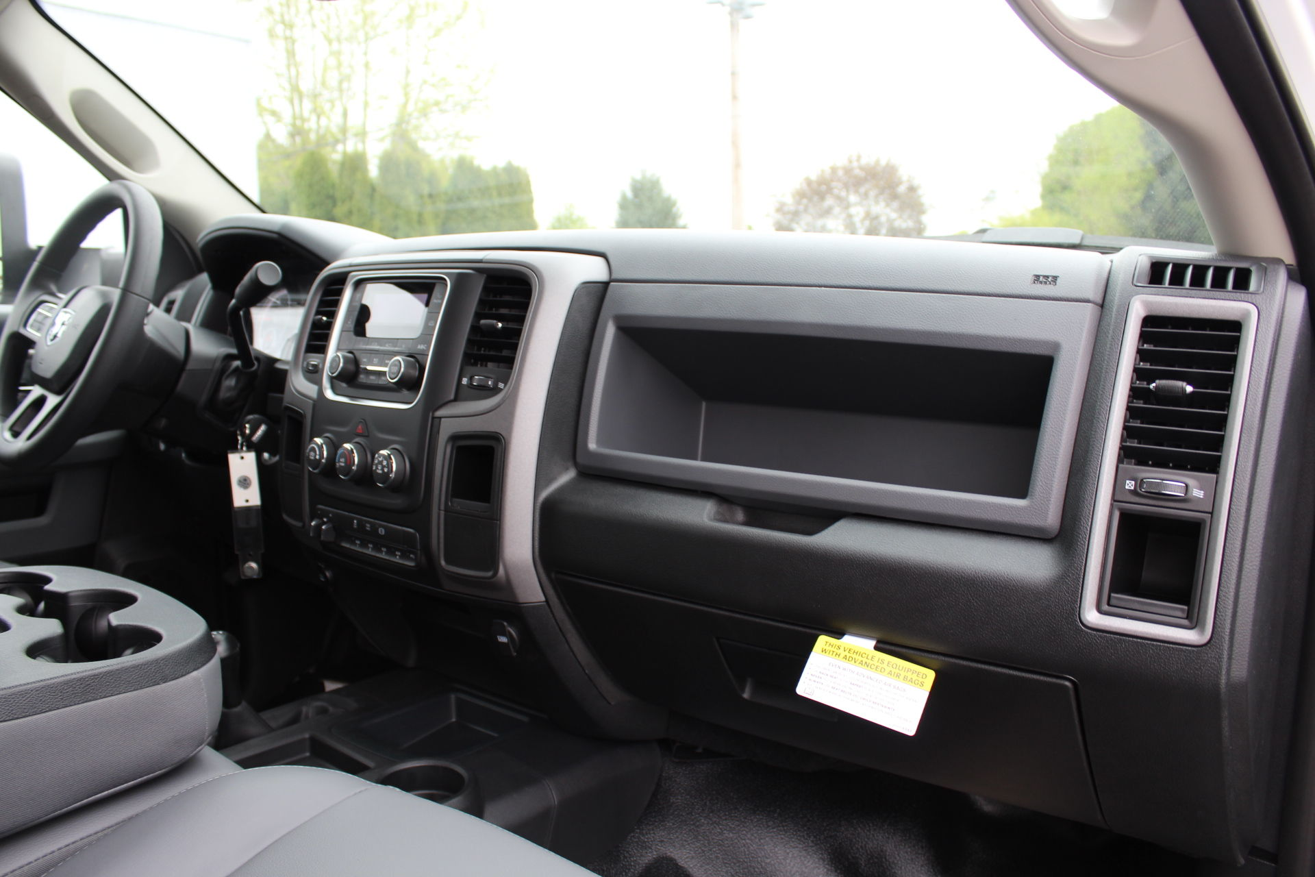 2018 Ram 5500 Regular Cab DRW 4x4,  PMI Landscape Dump #233579 - photo 22