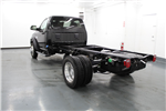 2018 Ram 5500 Regular Cab DRW 4x4,  Cab Chassis #233582 - photo 1
