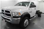 2018 Ram 4500 Regular Cab DRW 4x4,  Cab Chassis #263980 - photo 1