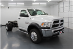 2018 Ram 4500 Regular Cab DRW 4x4,  Cab Chassis #263982 - photo 3