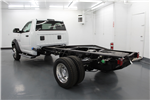 2018 Ram 4500 Regular Cab DRW 4x4,  Cab Chassis #263982 - photo 1
