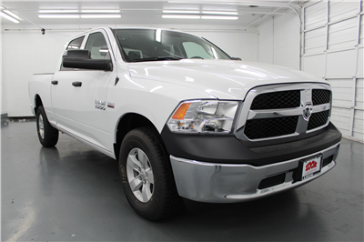 2018 Ram 1500 Crew Cab 4x4,  Pickup #314426 - photo 3