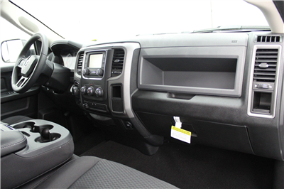 2018 Ram 1500 Crew Cab 4x4,  Pickup #314426 - photo 21