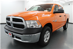 2018 Ram 1500 Crew Cab 4x4,  Pickup #314432 - photo 1
