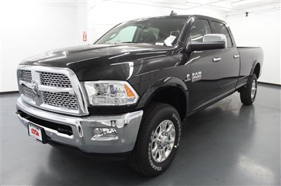 2018 Ram 2500 Crew Cab 4x4,  Pickup #316528 - photo 1