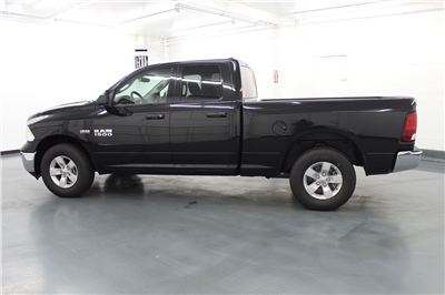 2018 Ram 1500 Quad Cab 4x4,  Pickup #328349 - photo 7