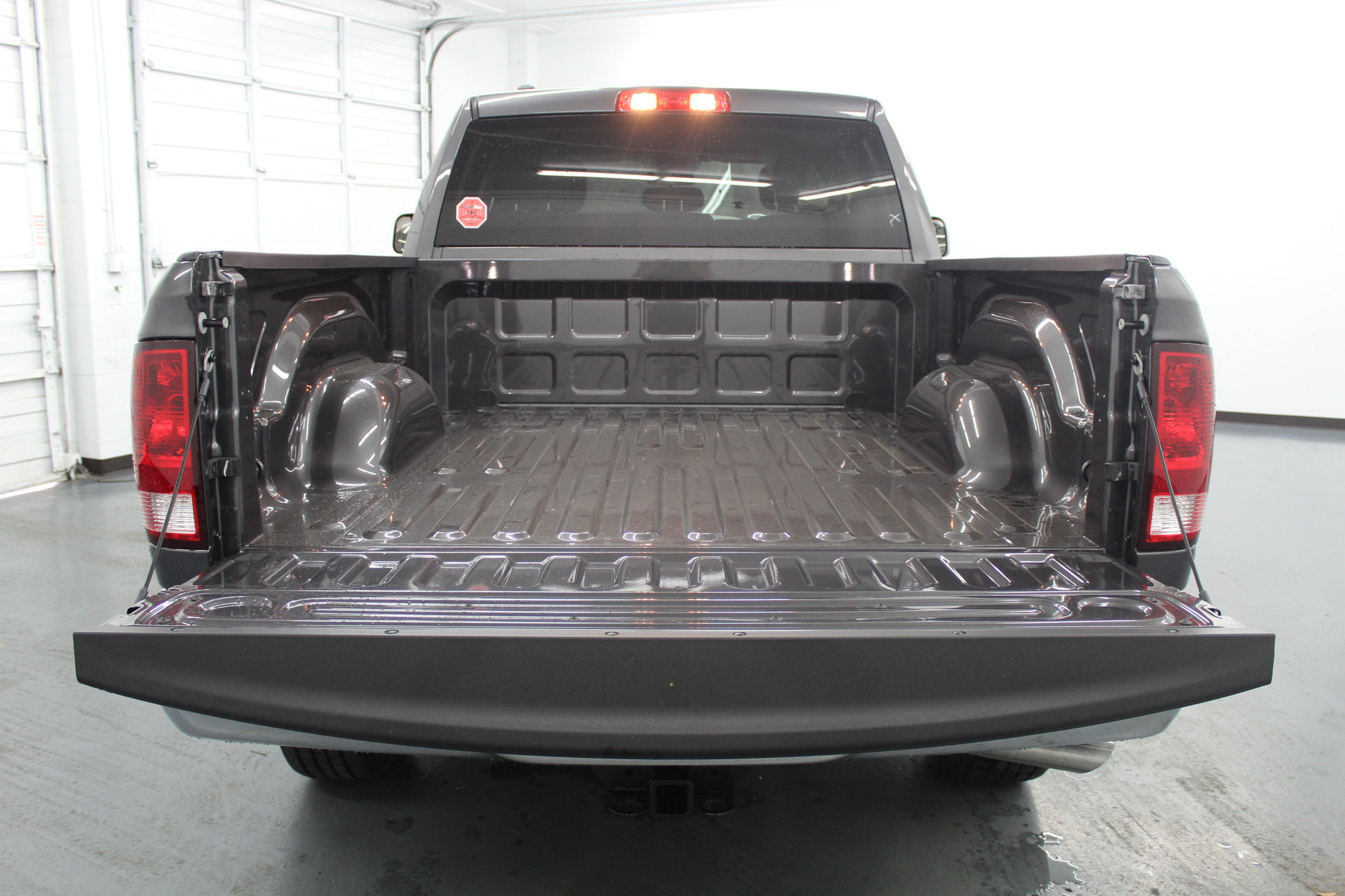 2018 Ram 1500 Quad Cab 4x4,  Pickup #328352 - photo 10