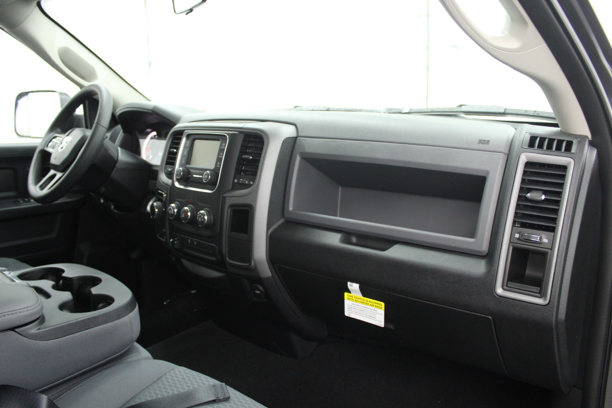 2018 Ram 1500 Quad Cab 4x4,  Pickup #328352 - photo 21