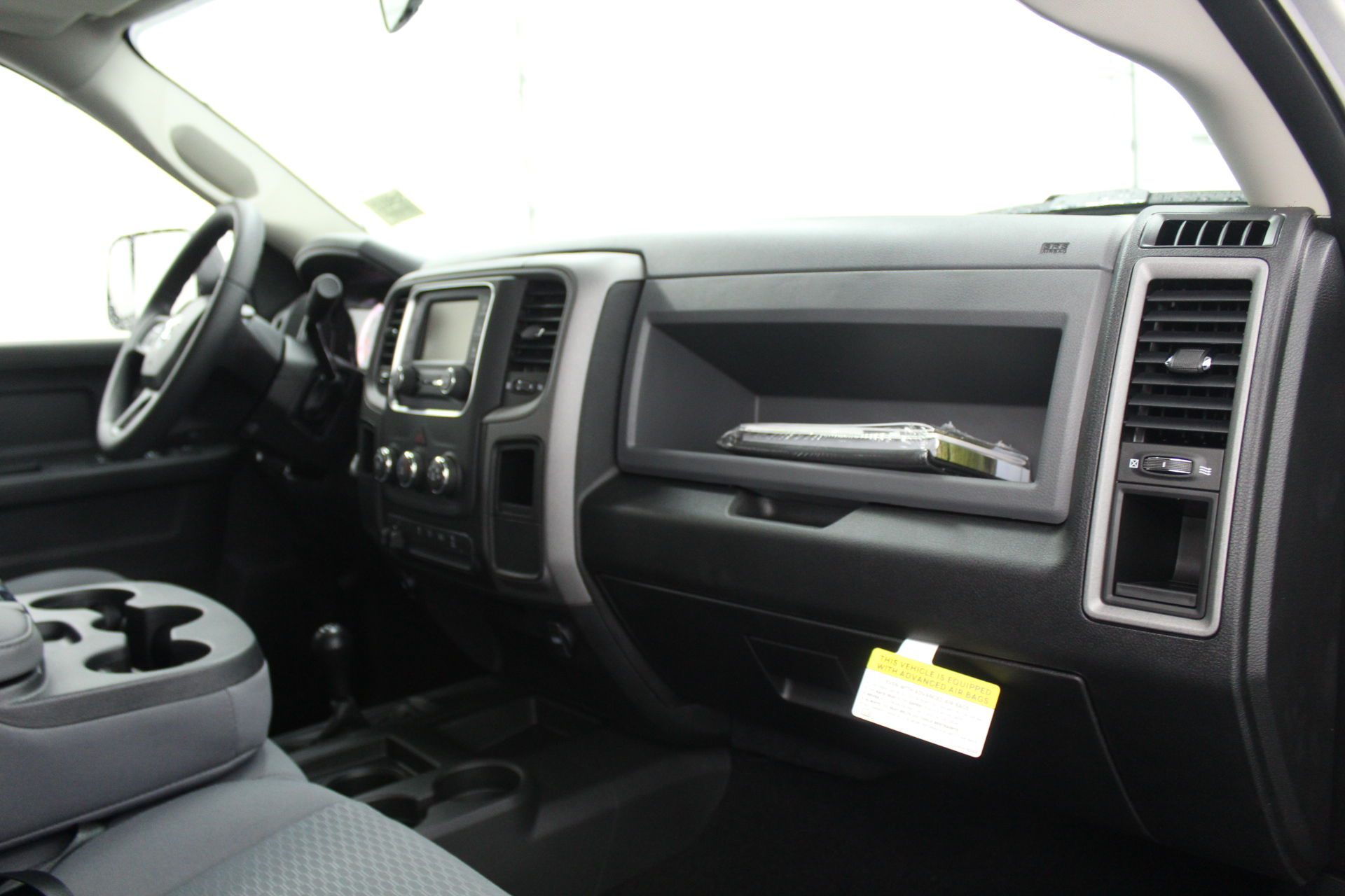 2018 Ram 2500 Crew Cab 4x4,  Pickup #329812 - photo 21