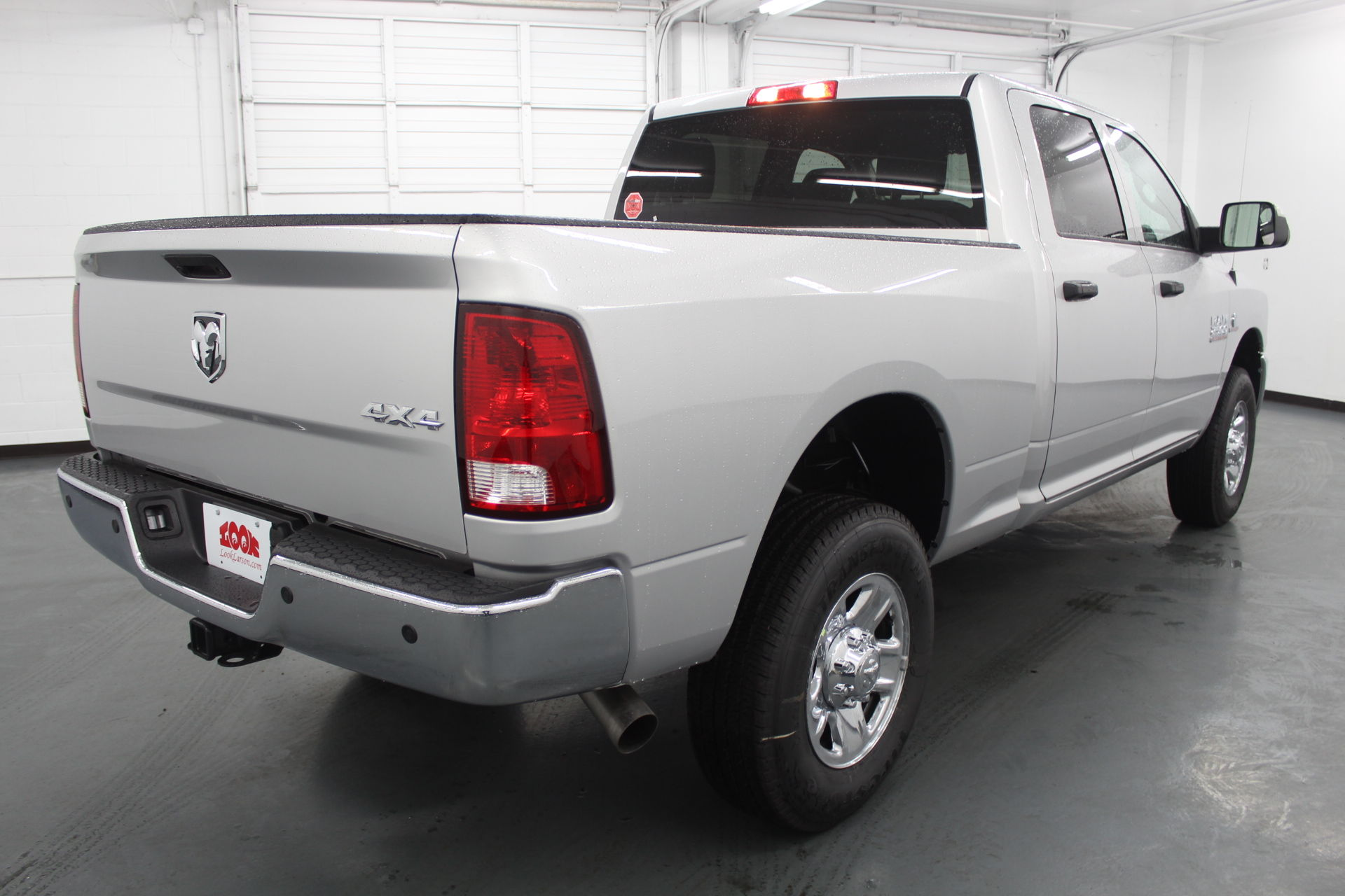 2018 Ram 2500 Crew Cab 4x4,  Pickup #329812 - photo 5