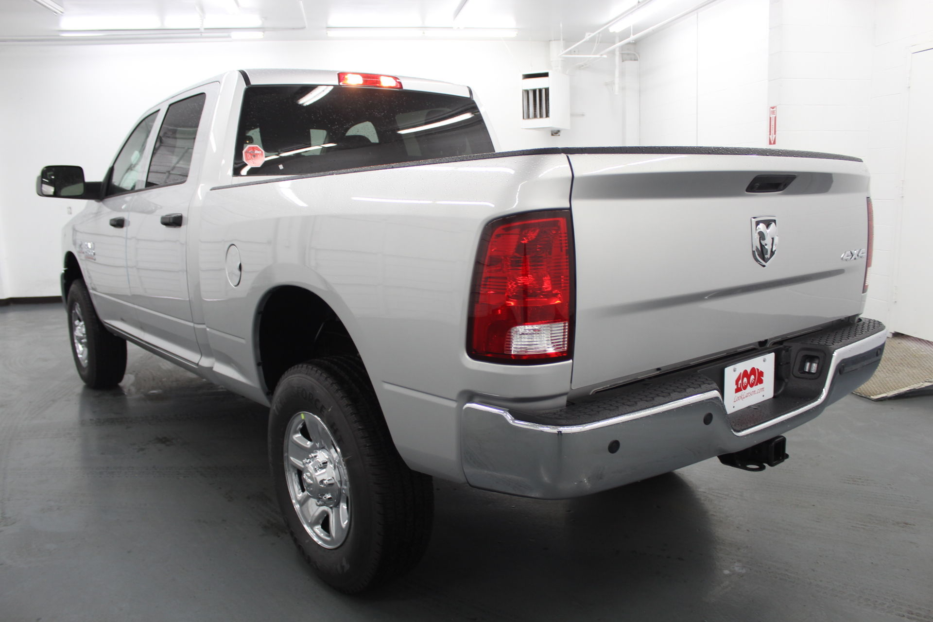 2018 Ram 2500 Crew Cab 4x4,  Pickup #329812 - photo 2
