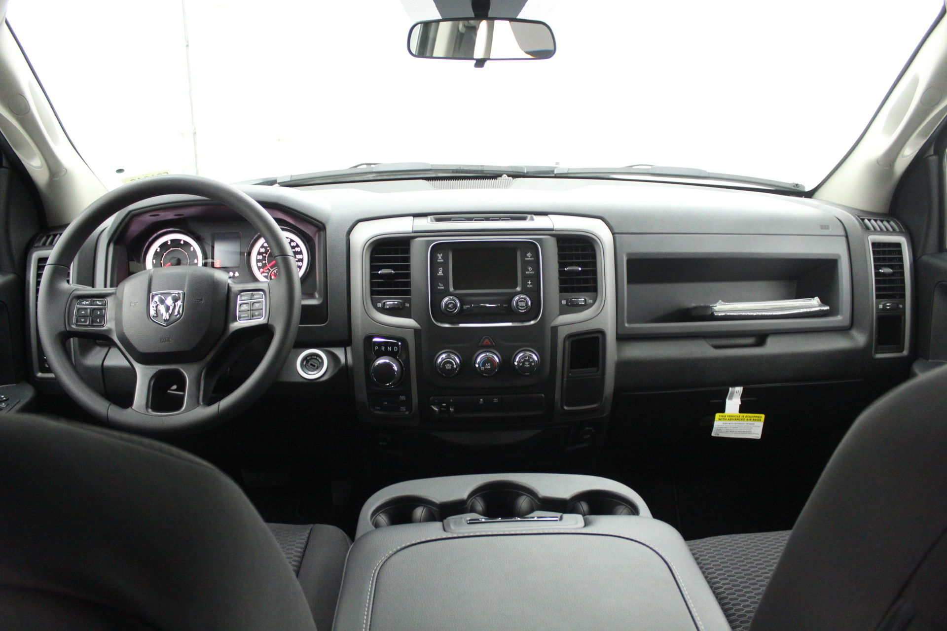 2019 Ram 1500 Crew Cab 4x4,  Pickup #501846 - photo 16