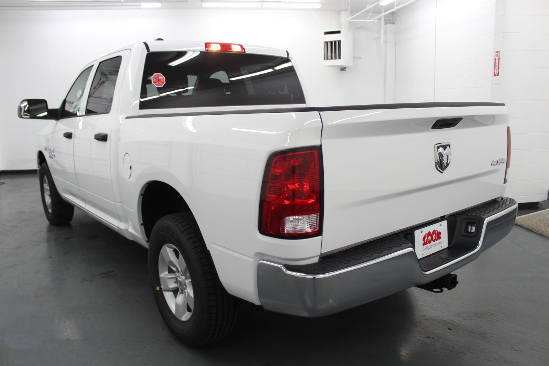 2019 Ram 1500 Crew Cab 4x4,  Pickup #501846 - photo 2