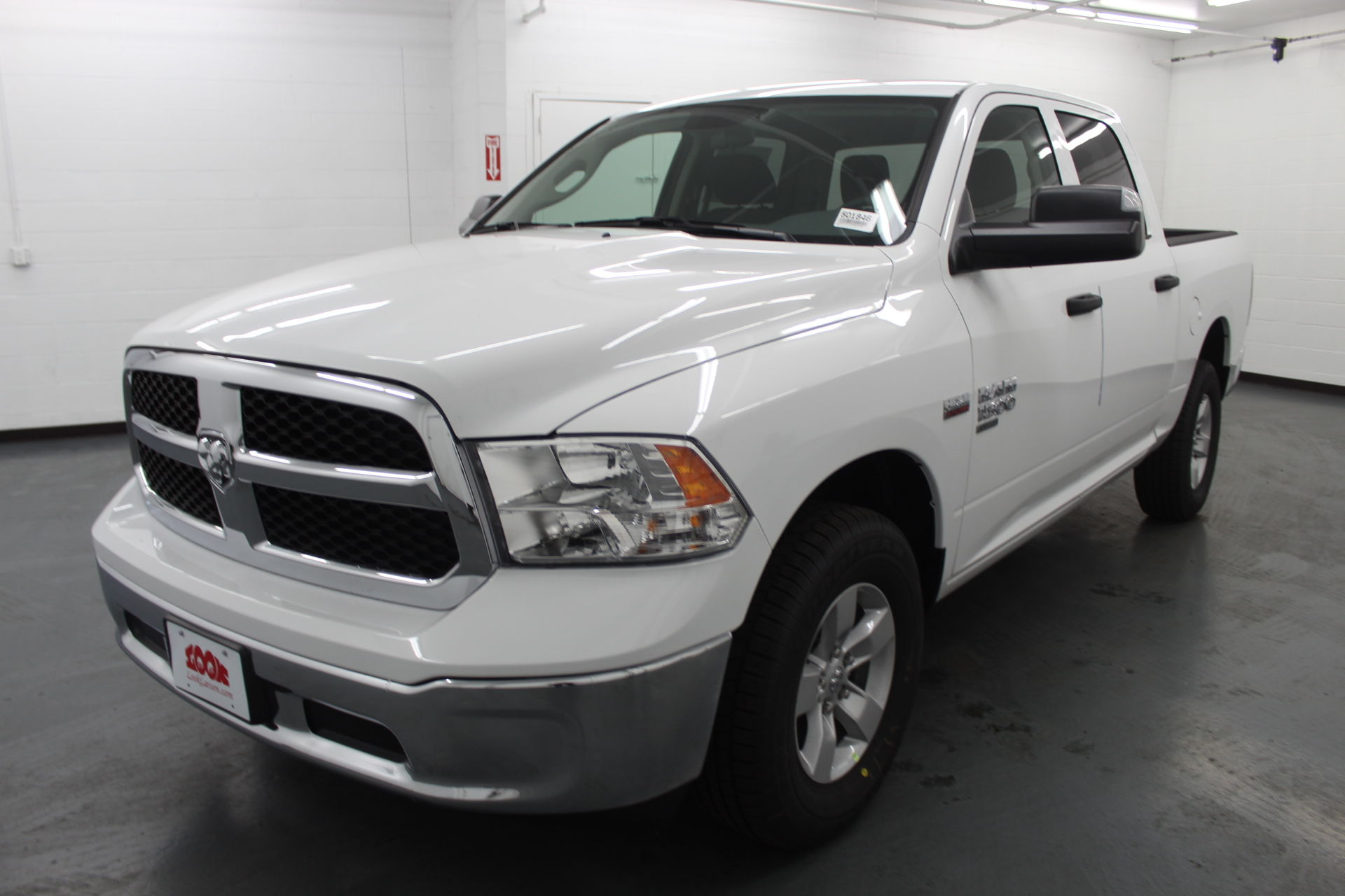 2019 Ram 1500 Crew Cab 4x4,  Pickup #501846 - photo 1