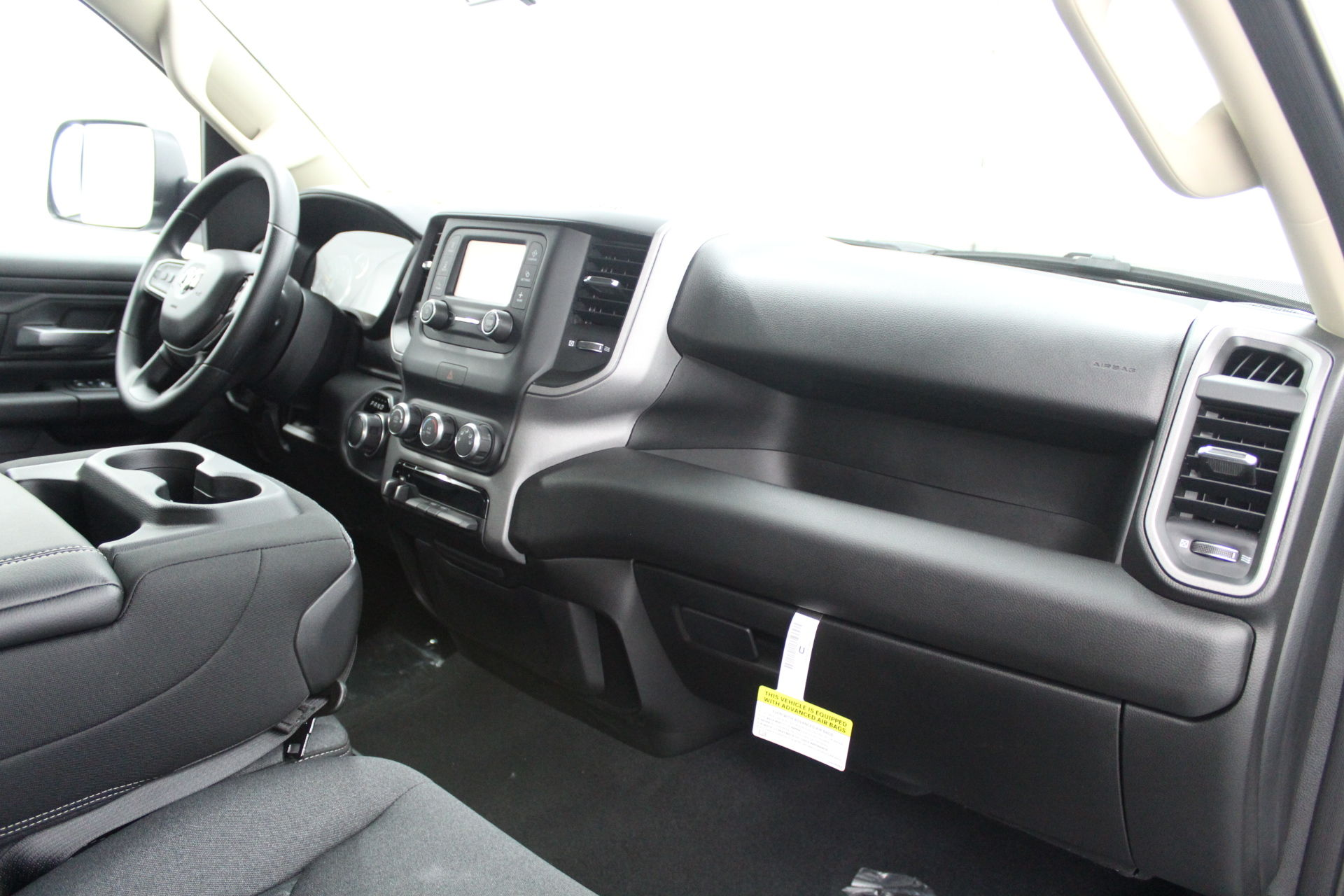 2019 Ram 1500 Quad Cab 4x2,  Pickup #526947 - photo 21