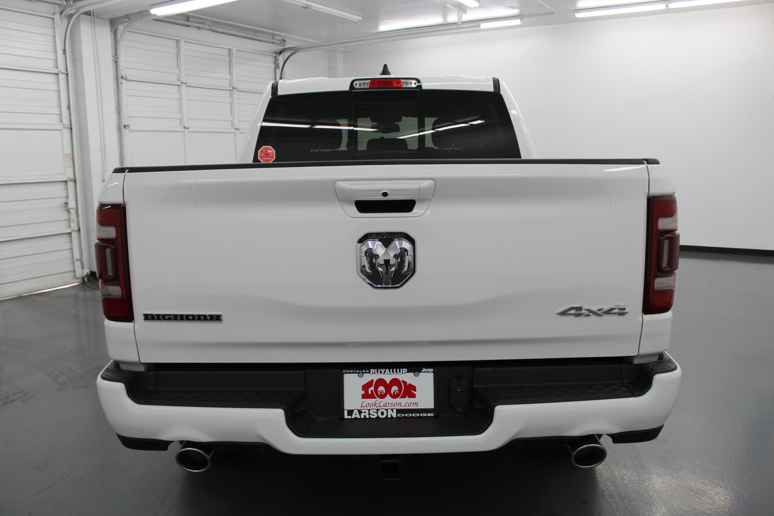 2019 Ram 1500 Crew Cab 4x4,  Pickup #532657 - photo 6