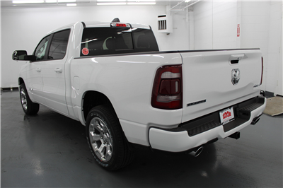 2019 Ram 1500 Crew Cab 4x4,  Pickup #532657 - photo 2