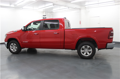 2019 Ram 1500 Crew Cab 4x4,  Pickup #553027 - photo 7