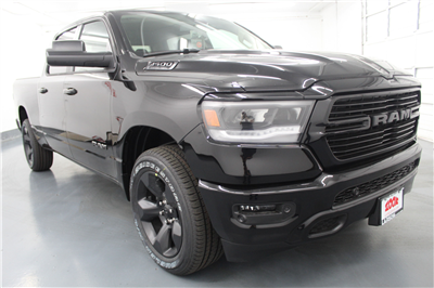 2019 Ram 1500 Crew Cab 4x4,  Pickup #553117 - photo 3