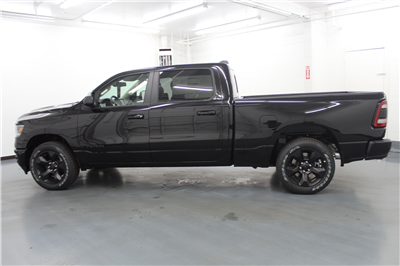 2019 Ram 1500 Crew Cab 4x4,  Pickup #553117 - photo 7
