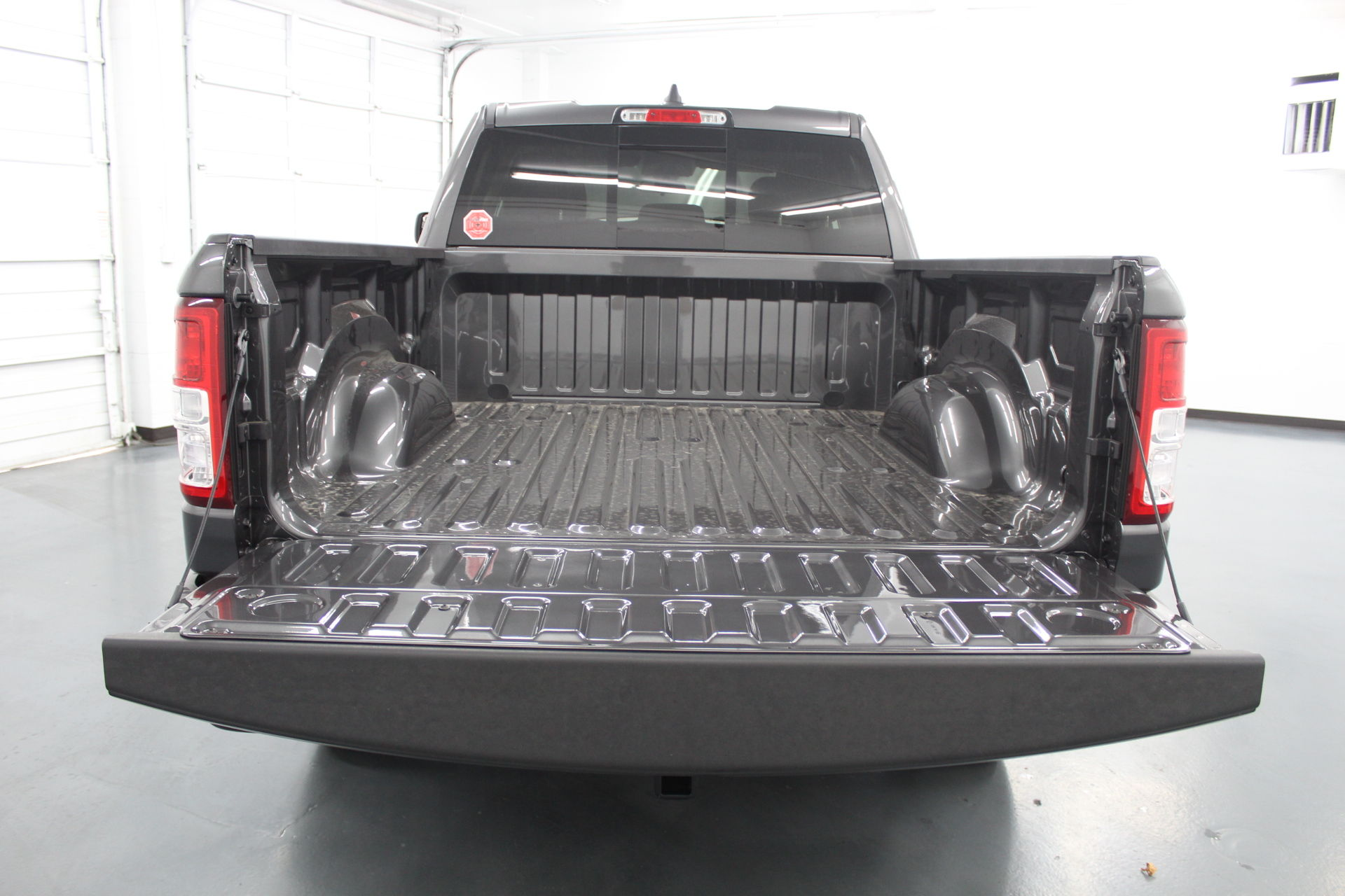 2019 Ram 1500 Quad Cab 4x4,  Pickup #556744 - photo 10