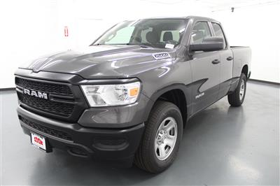 2019 Ram 1500 Quad Cab 4x4,  Pickup #556744 - photo 1