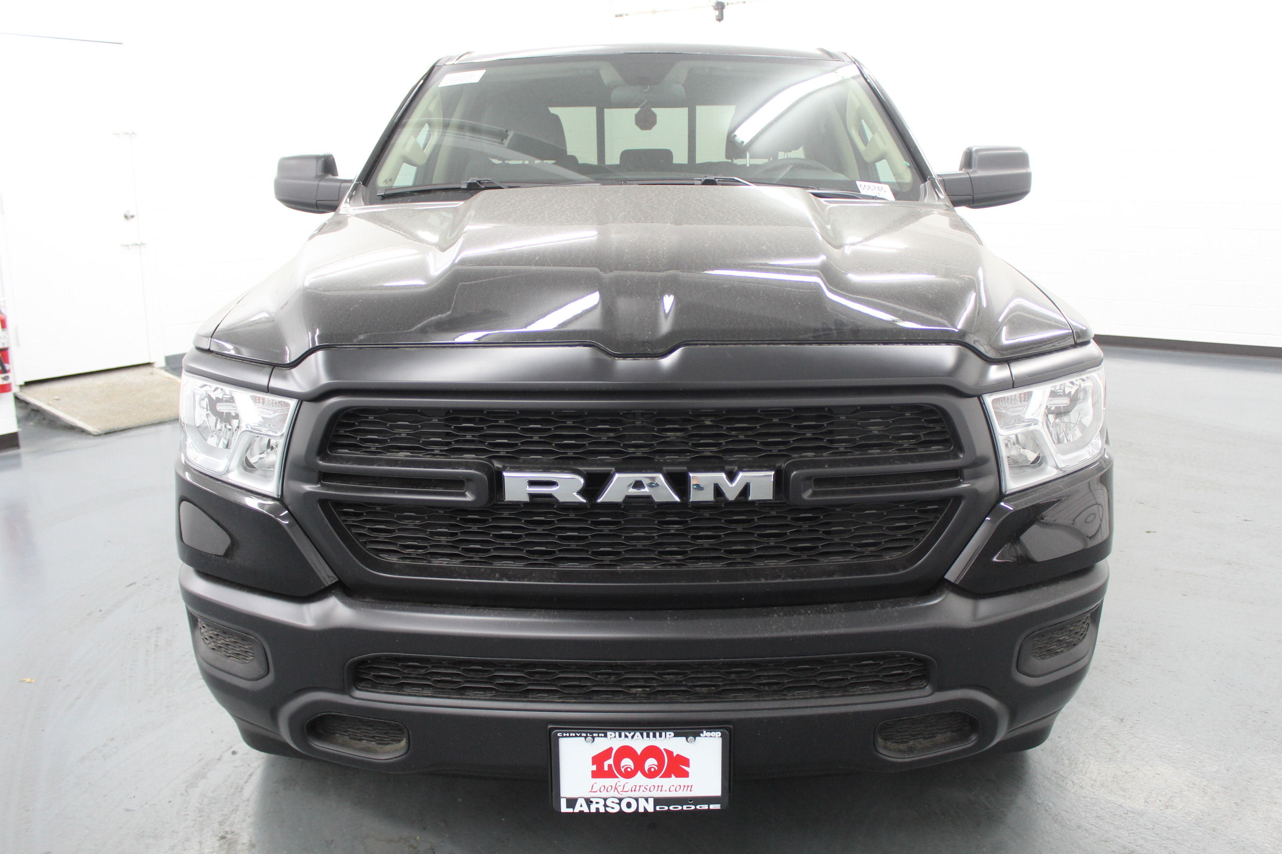 2019 Ram 1500 Quad Cab 4x4,  Pickup #556745 - photo 8