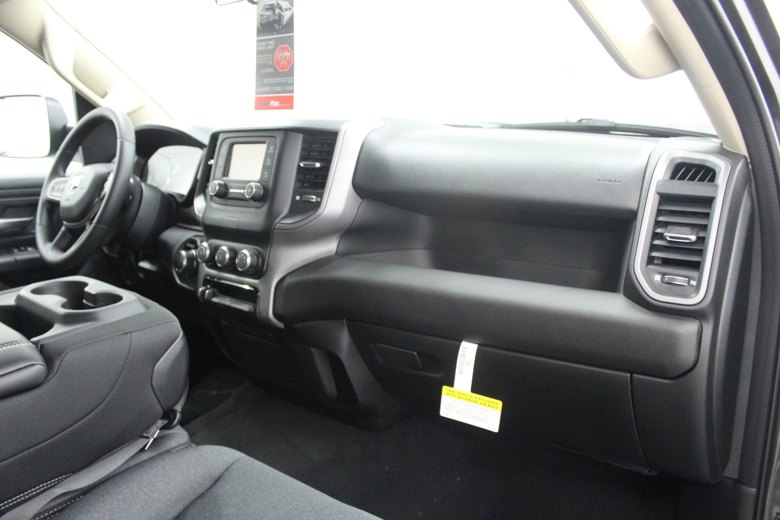 2019 Ram 1500 Crew Cab 4x4,  Pickup #561788 - photo 21