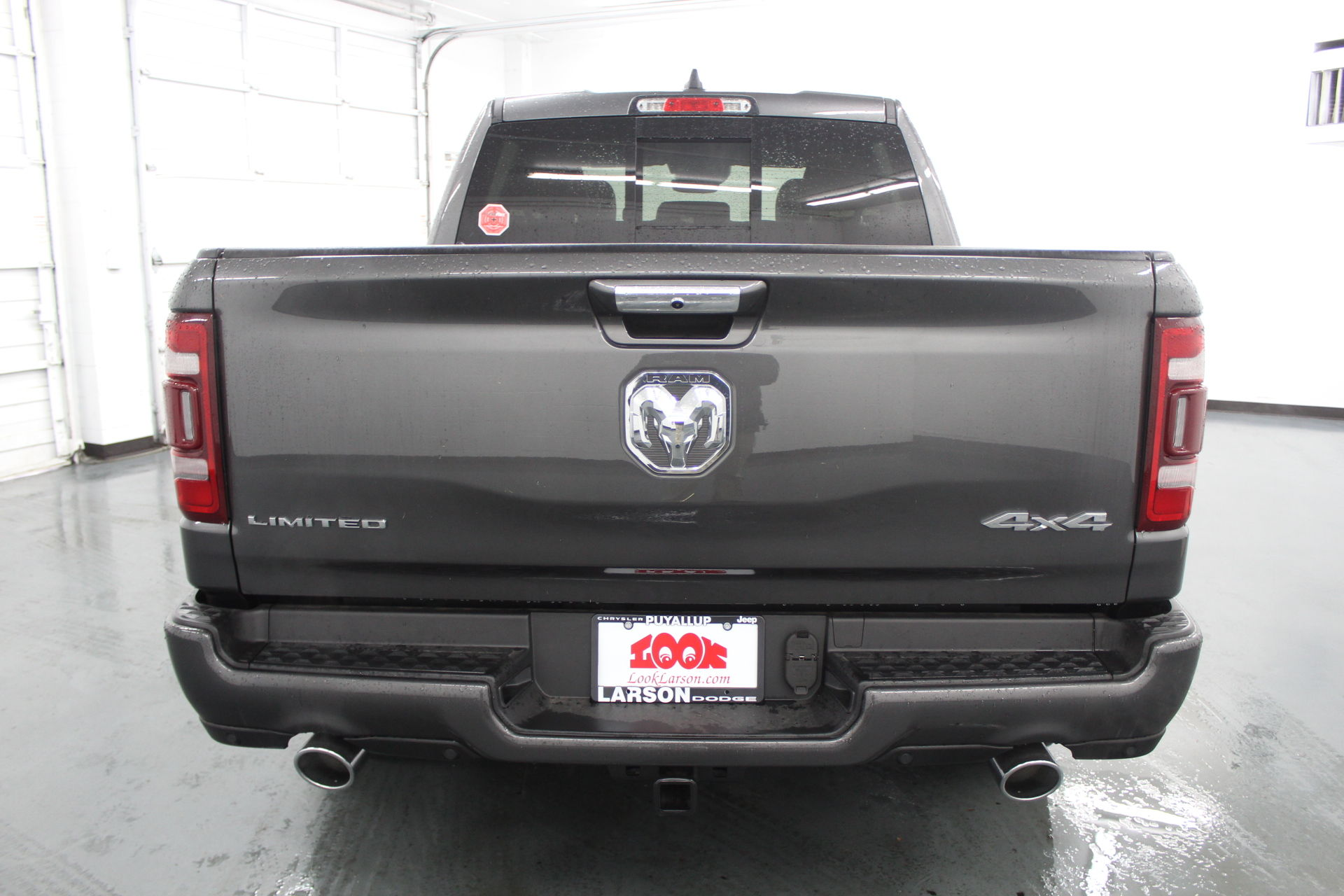 2019 Ram 1500 Crew Cab 4x4,  Pickup #572994 - photo 6