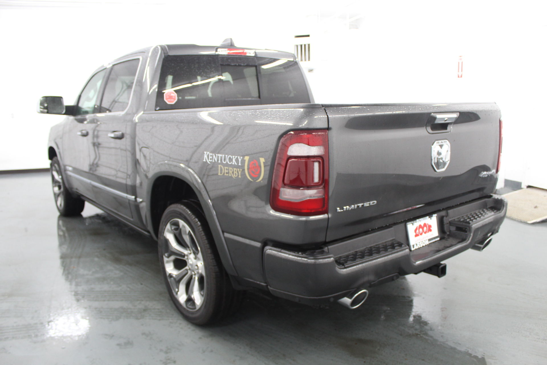 2019 Ram 1500 Crew Cab 4x4,  Pickup #572994 - photo 2