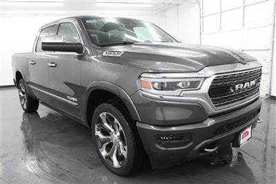 2019 Ram 1500 Crew Cab 4x4,  Pickup #572994 - photo 3